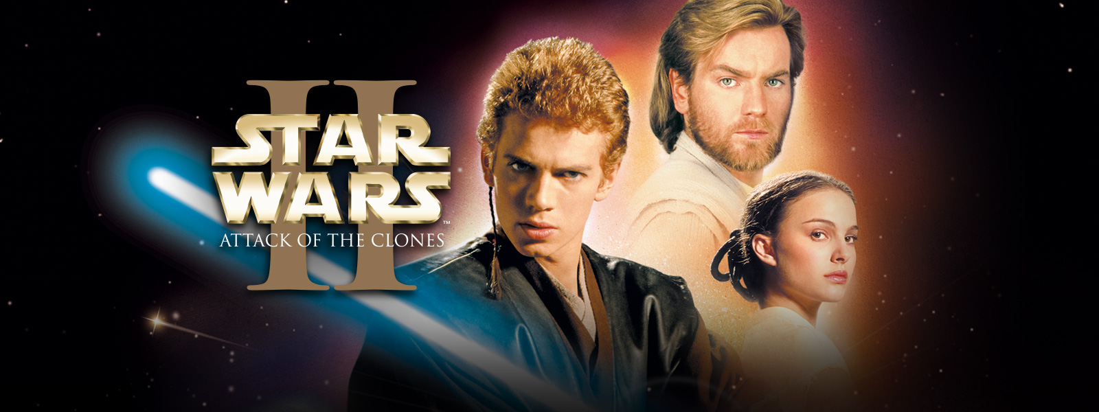 'Attack of the Clones' is the best Star Wars prequel. Fight me.