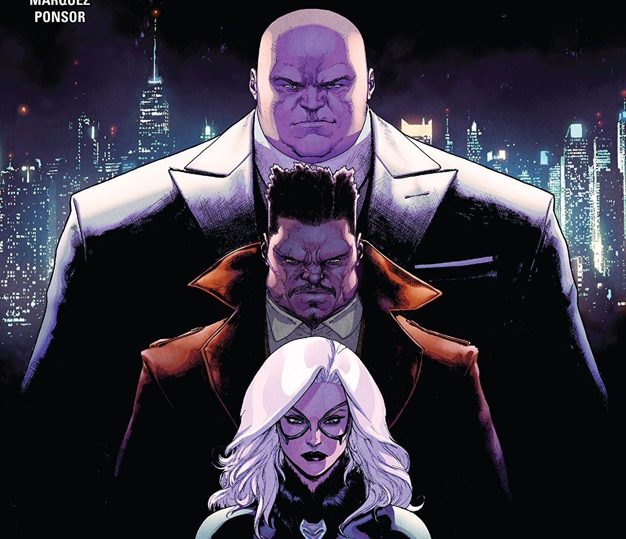 The Defenders #8 Review