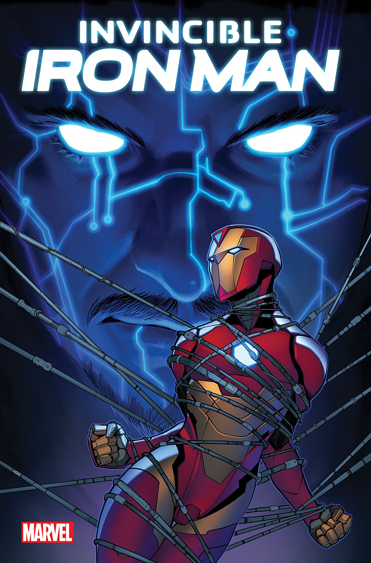 3 Reasons Why: 'Invincible Iron Man Vol. 2: Choices' has the most interesting new buddy stories