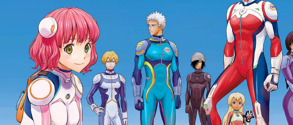 Astra: Lost in Space Vol. 1 Review