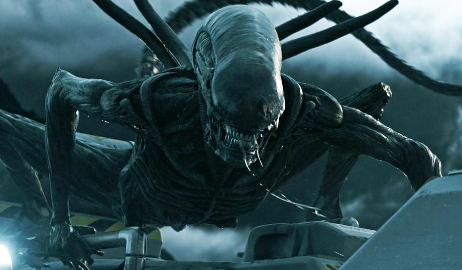 Alienated: A skeptic's slow disillusion with Ridley Scott and the Alien franchise