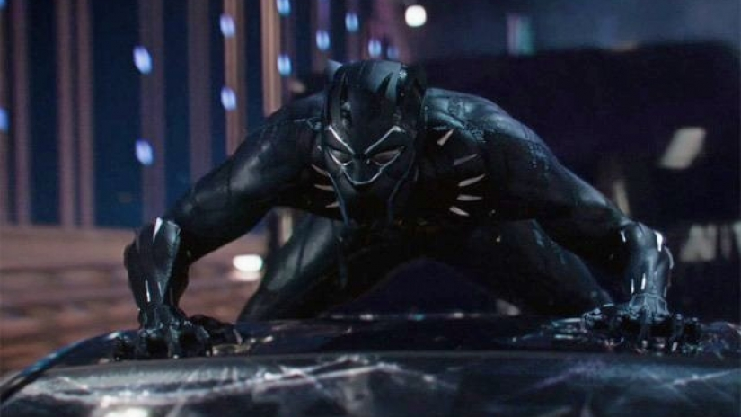 Kendrick Lamar hints at a new song for 'Black Panther' soundtrack