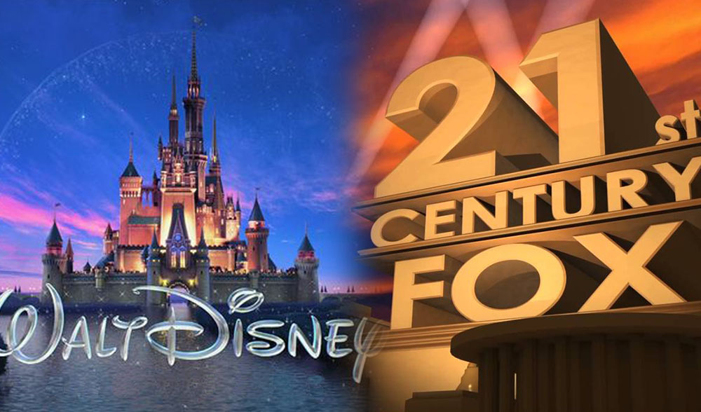 It's official: Disney has acquired 21st Century Fox for $71.3 billion