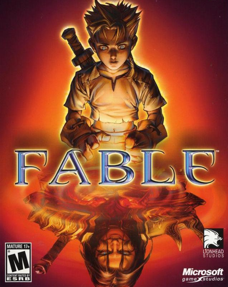 Microsoft is resurrecting Fable with developer Playground