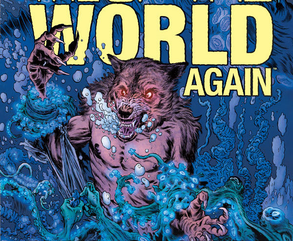 'Only the End of the World Again' Review