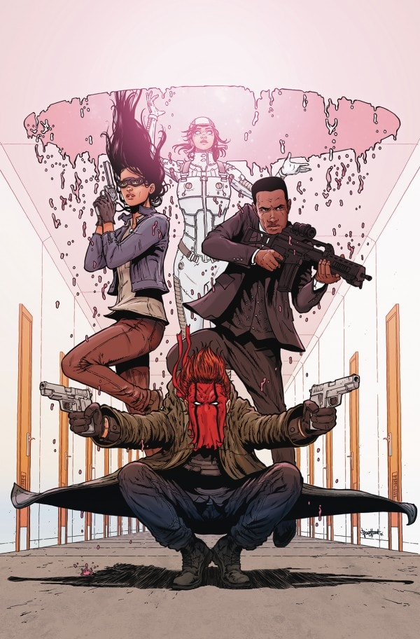 The Wild Storm #11 Review