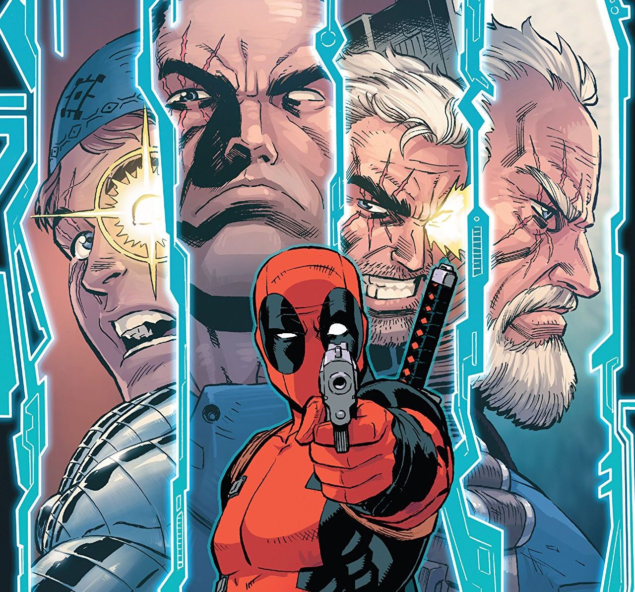 3 Reasons Why: 'Deadpool Classic Vol. 21: DvX' proves Deadpool shines in a team up