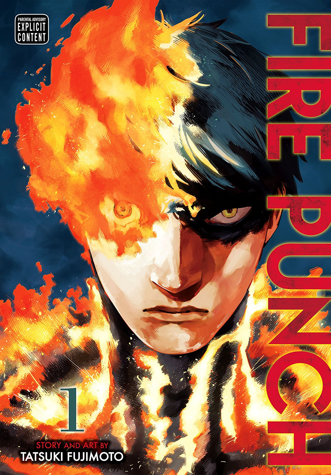 Fire Punch Vol. 1 Review