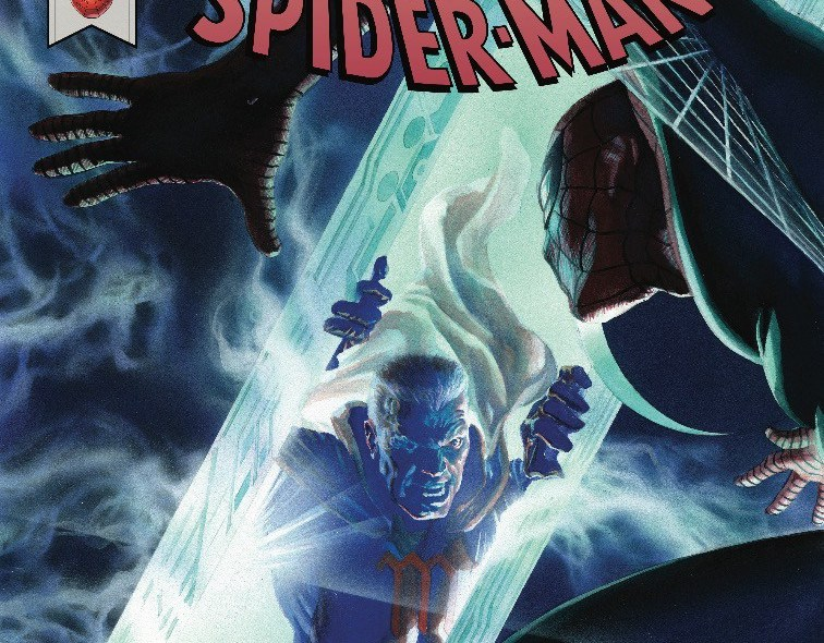 Amazing Spider-Man #794 Review