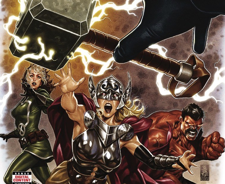 Avengers #678 Review