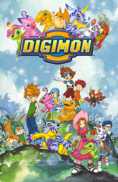 More Than Just Monsters: Why Digimon is a Techno-Philosophical Masterpiece