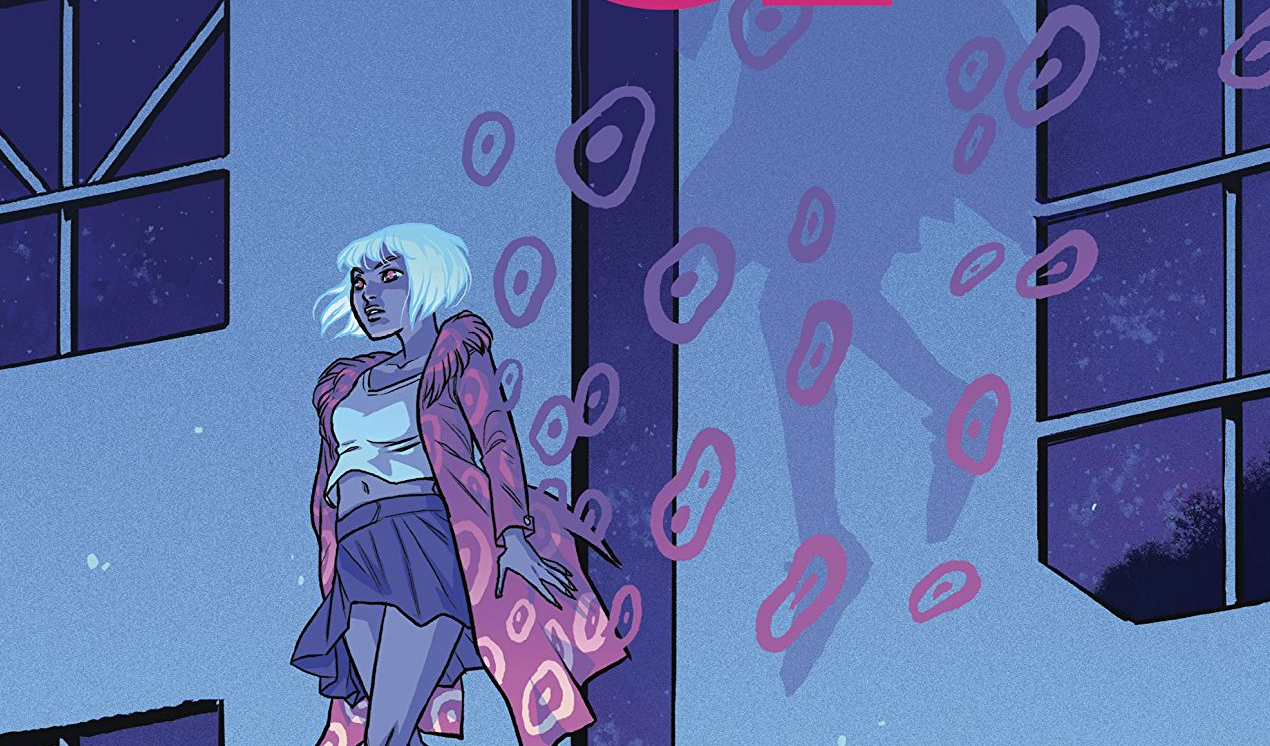 'Shade, the Changing Girl Vol. 2: Little Runaway' continues Young Animal's winning streak