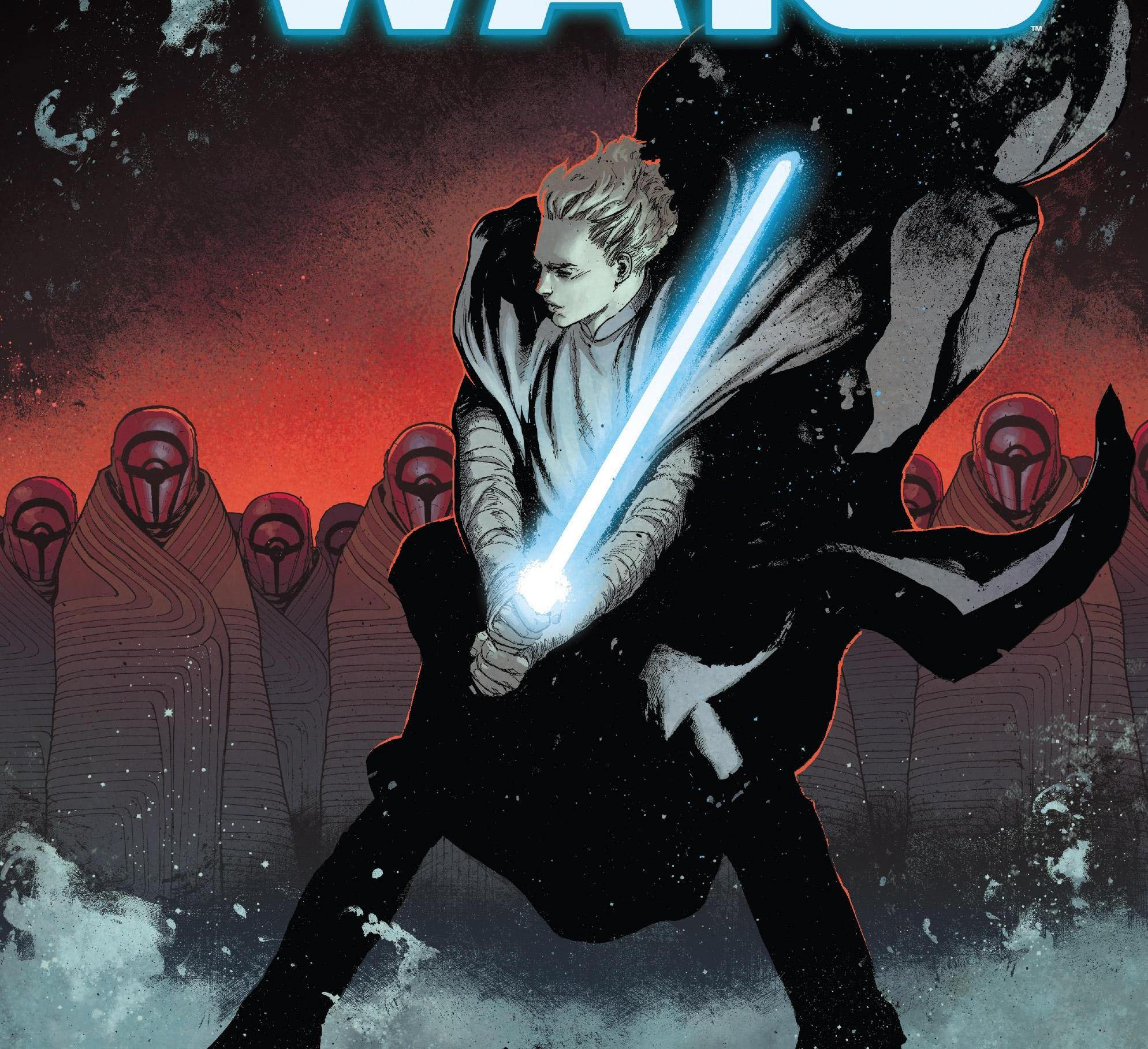 Star Wars #41 Review