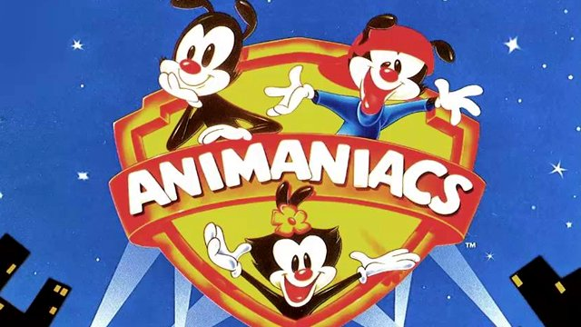 Animaniacs is being rebooted on Hulu