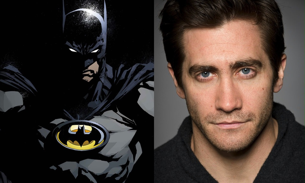 Rumor Mill: Jake Gyllenhaal is 'probably Batman' after reports Warner Bros. is 'sour on Affleck'