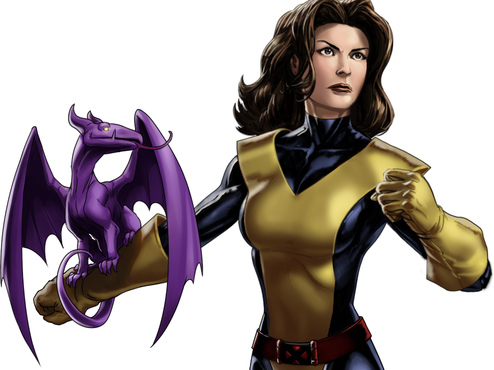 'Deadpool' director Tim Miller to develop Kitty Pryde solo film for 20th Century Fox