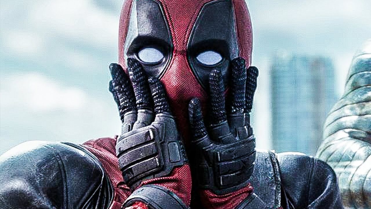 'Deadpool 2' gets new, earlier release date