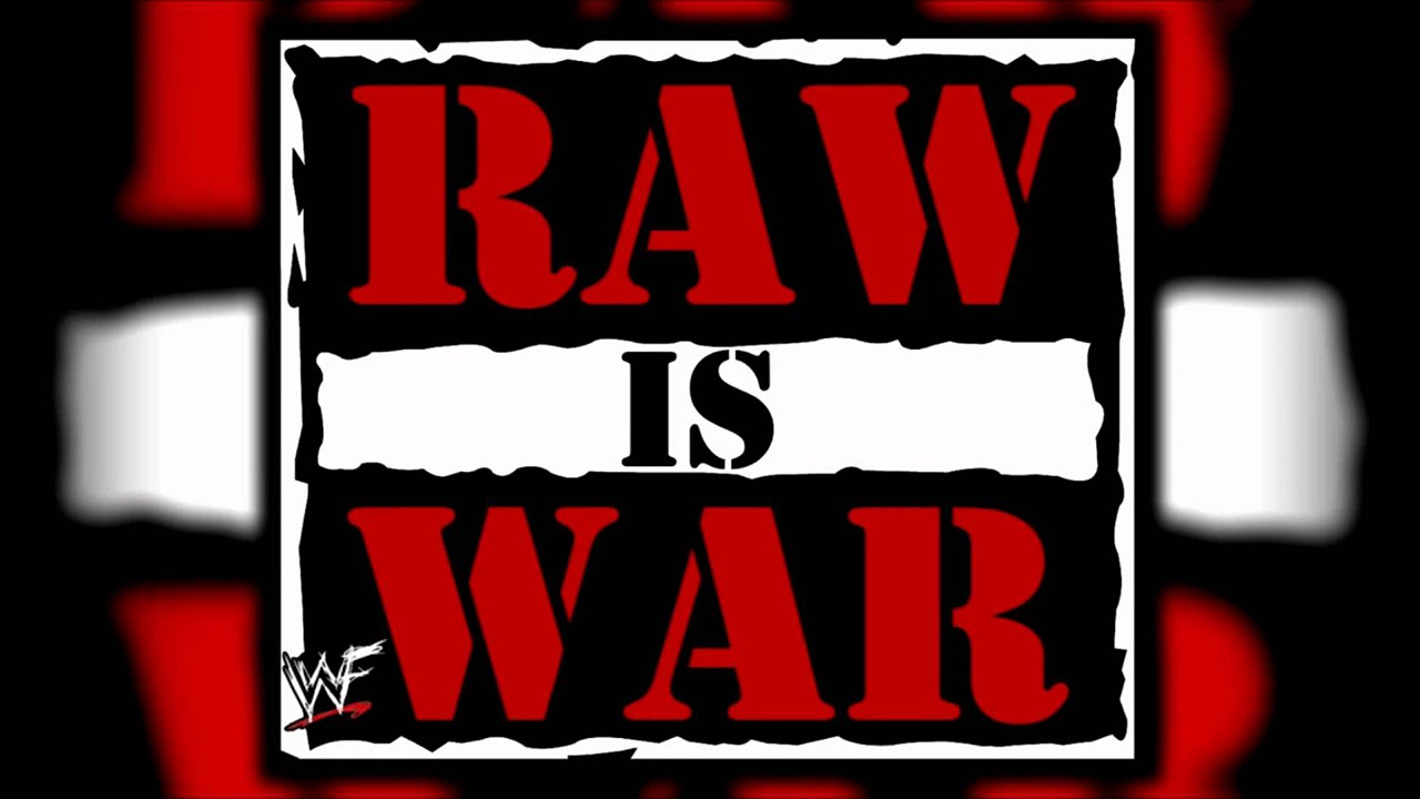 A look back at 25 years of WWE Monday Night Raw