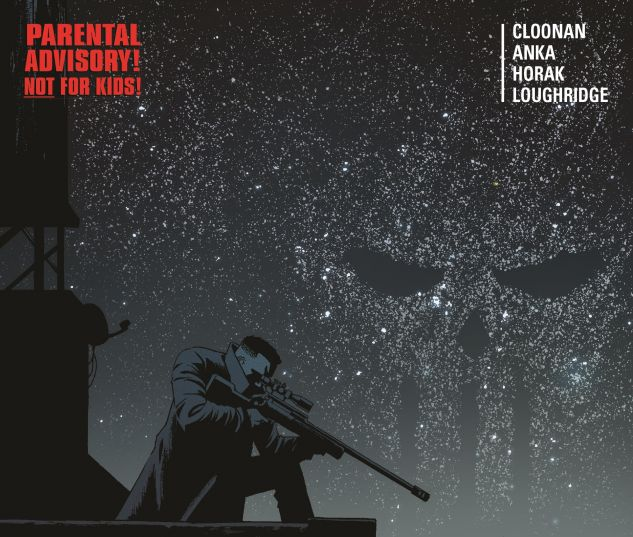 """'The Punisher Vol. 3: King of the New York Streets' review: """"King"""" might be overselling it, but..."""
