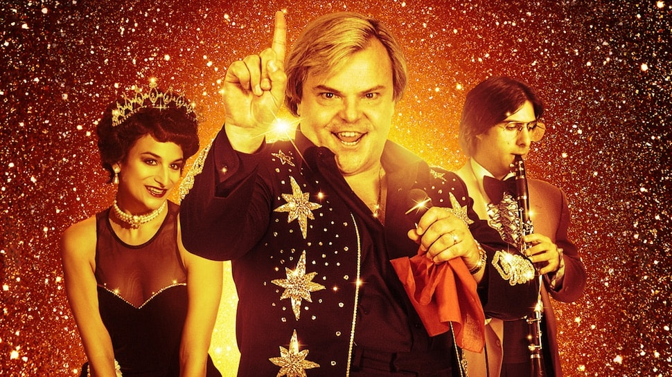 The Polka King Review: Polka, pageants and the Pope