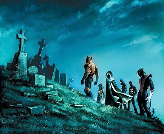 Who else is returning from the dead after 'Phoenix Resurrection'? Let's connect the dots