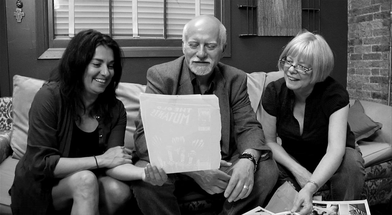 Director Patrick Meaney discusses his documentary 'Chris Claremont's X-Men'