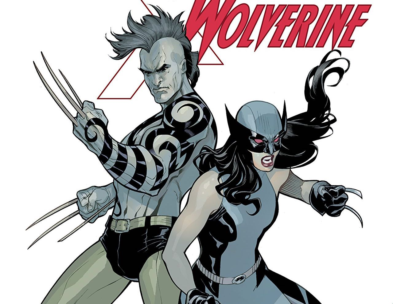 'All-New Wolverine Vol. 5: Orphans of X' review: Adds to the Wolverine mythos