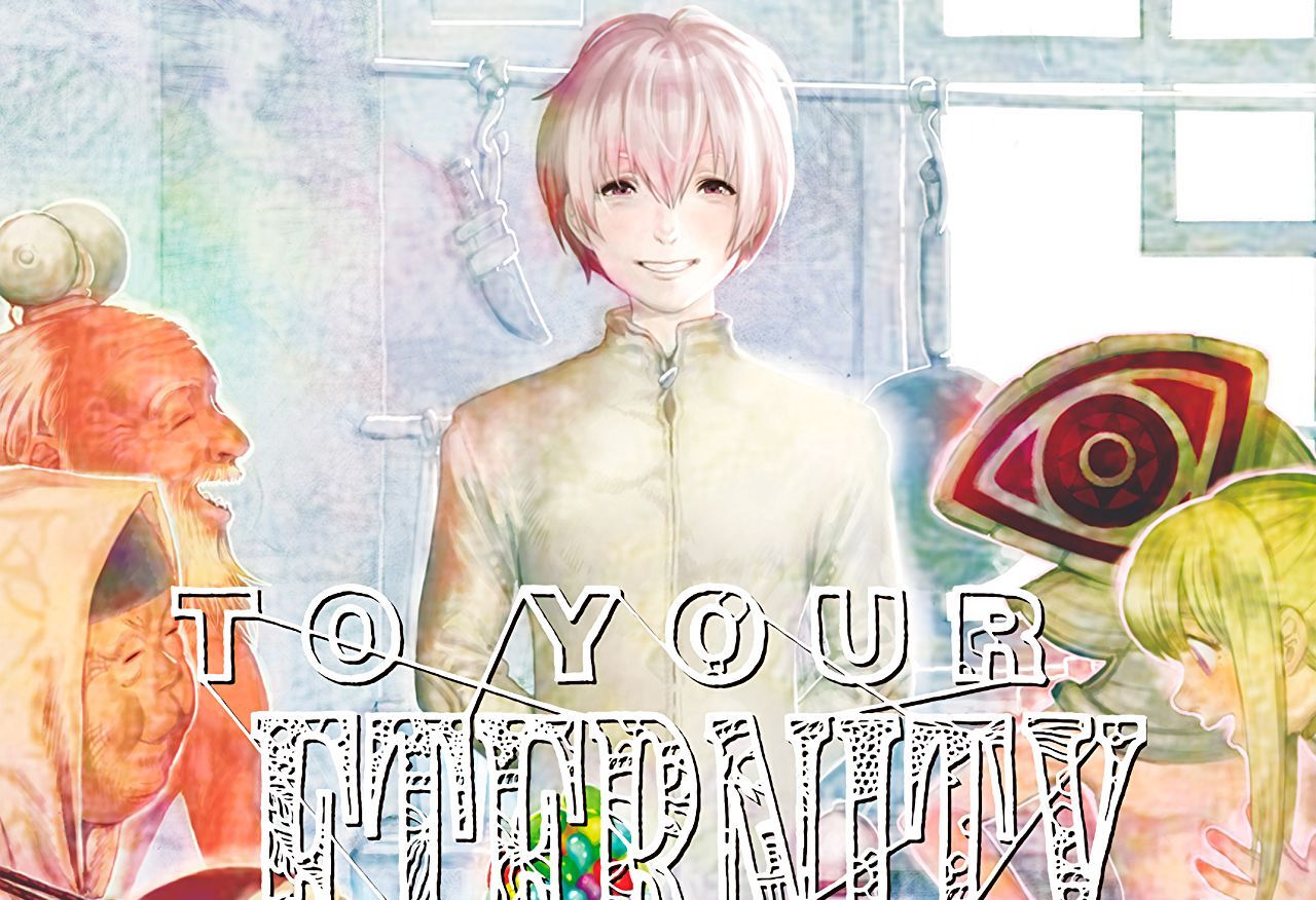 To Your Eternity Vol. 3 review: Life-affirming and meaningful