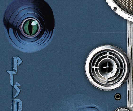 PTSD Radio Vol. 2 review: Demented, dark, and twisted horror
