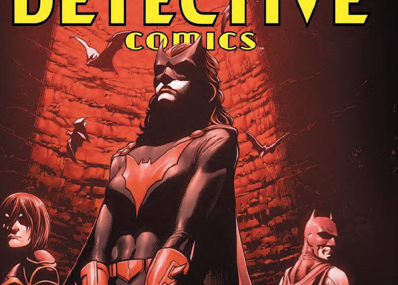 Detective Comics #975 review: Batwoman will never be the same