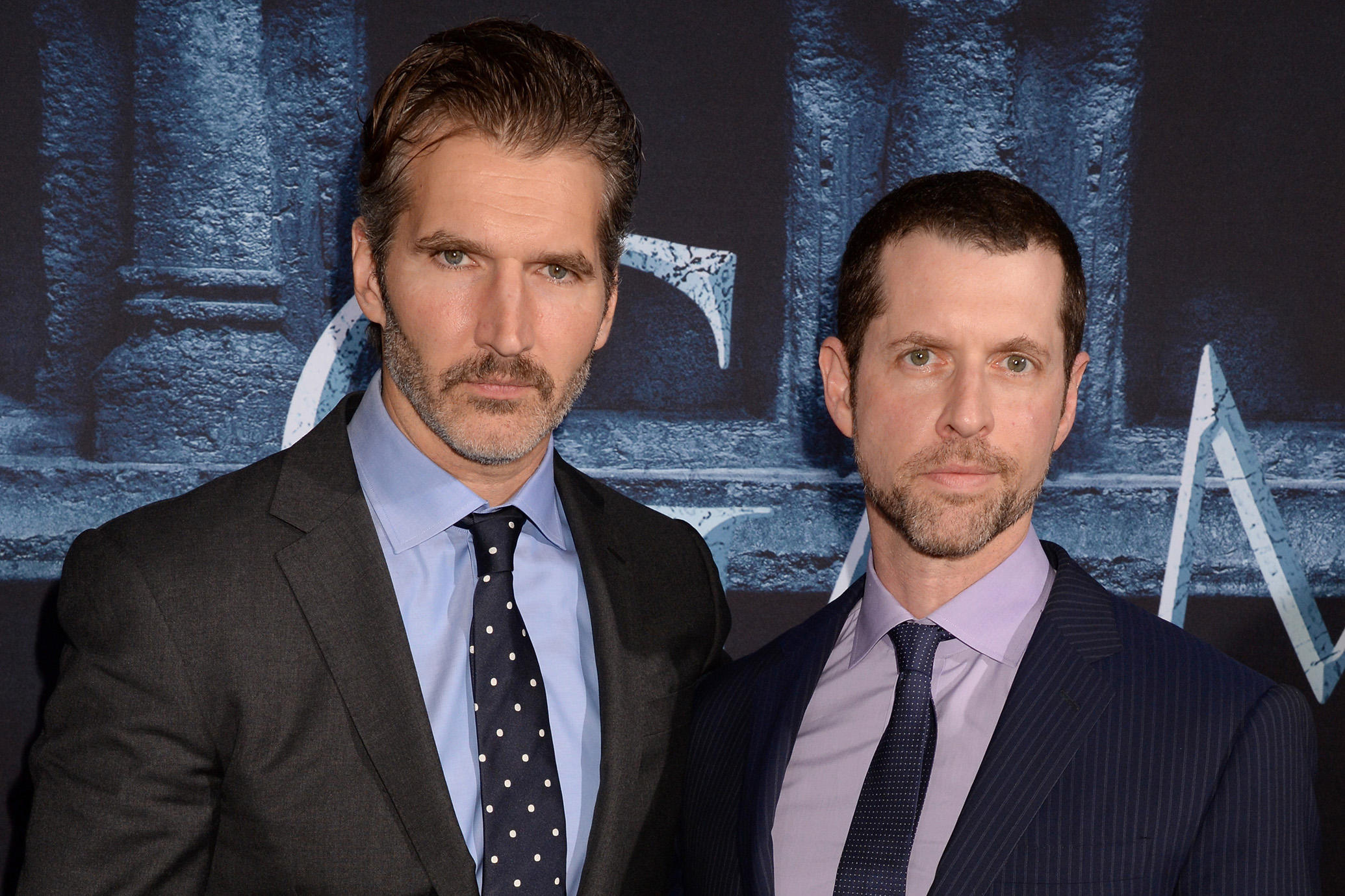 'Game of Thrones' showrunners David Benioff and D.B. Weiss set to write/produce all-new 'Star Wars' films
