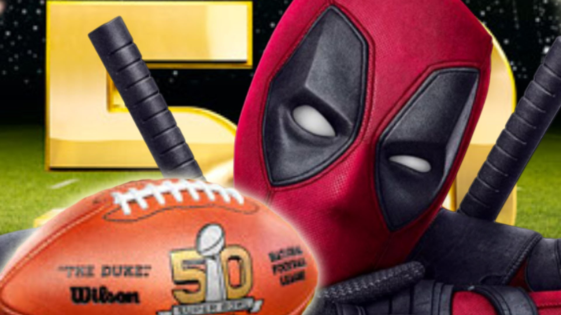 The best of Deadpool live-tweeting Super Bowl LII