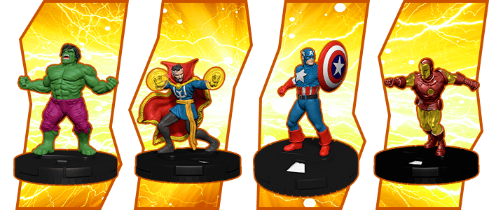 The Karma of Heroclix: superstition in tabletop gaming