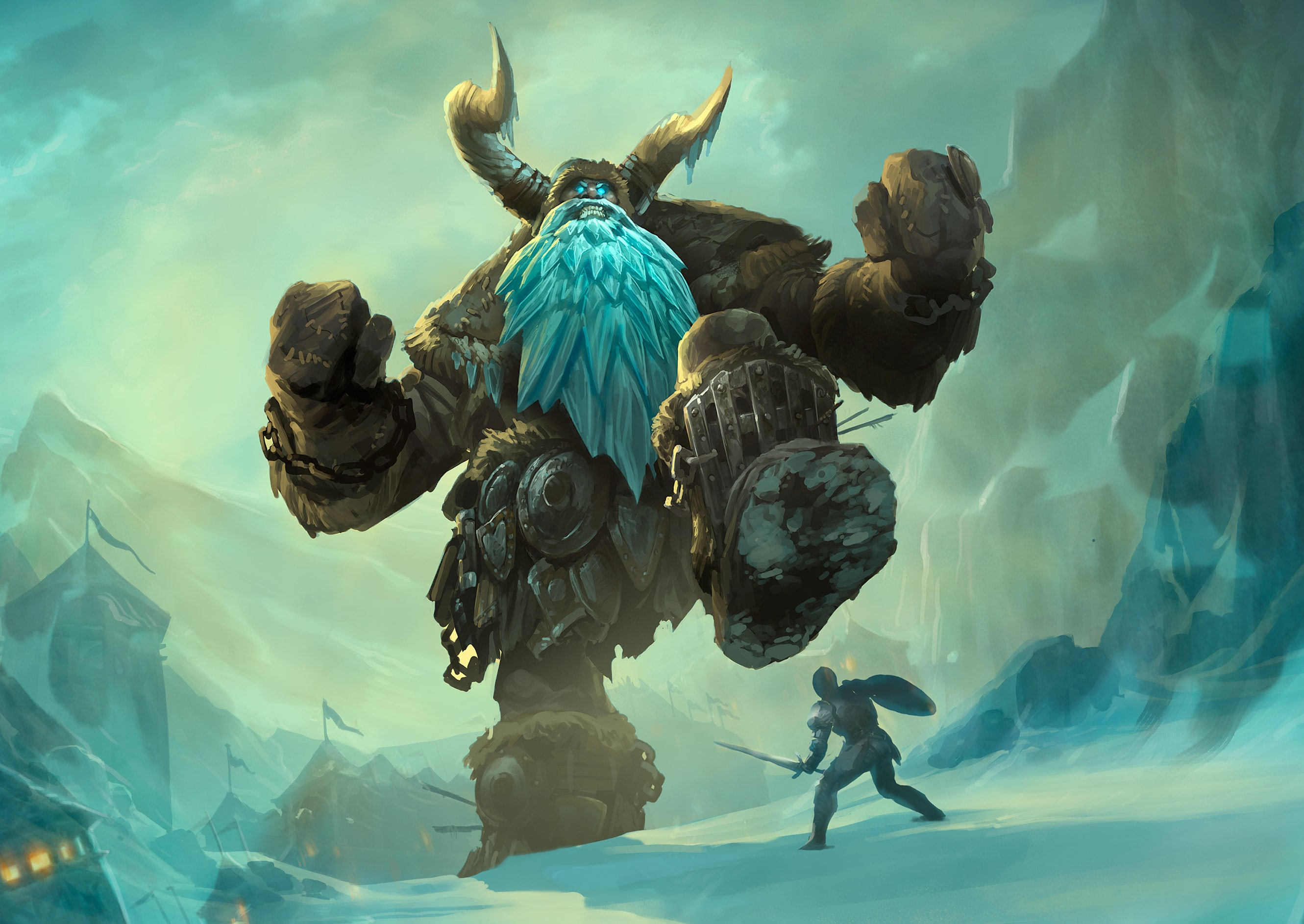 Hearthstone's Wild competitive ladder faces a pretty big problem.
