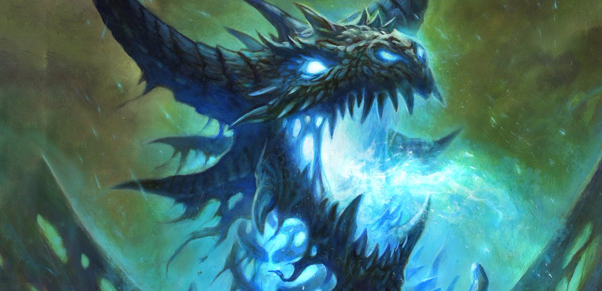 Is Sindragosa too broken for the latest Hearthstone Tavern Brawl?