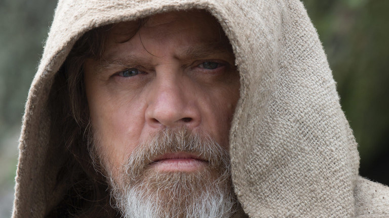 Mark Hamill is receiving a star on the Hollywood Walk of Fame