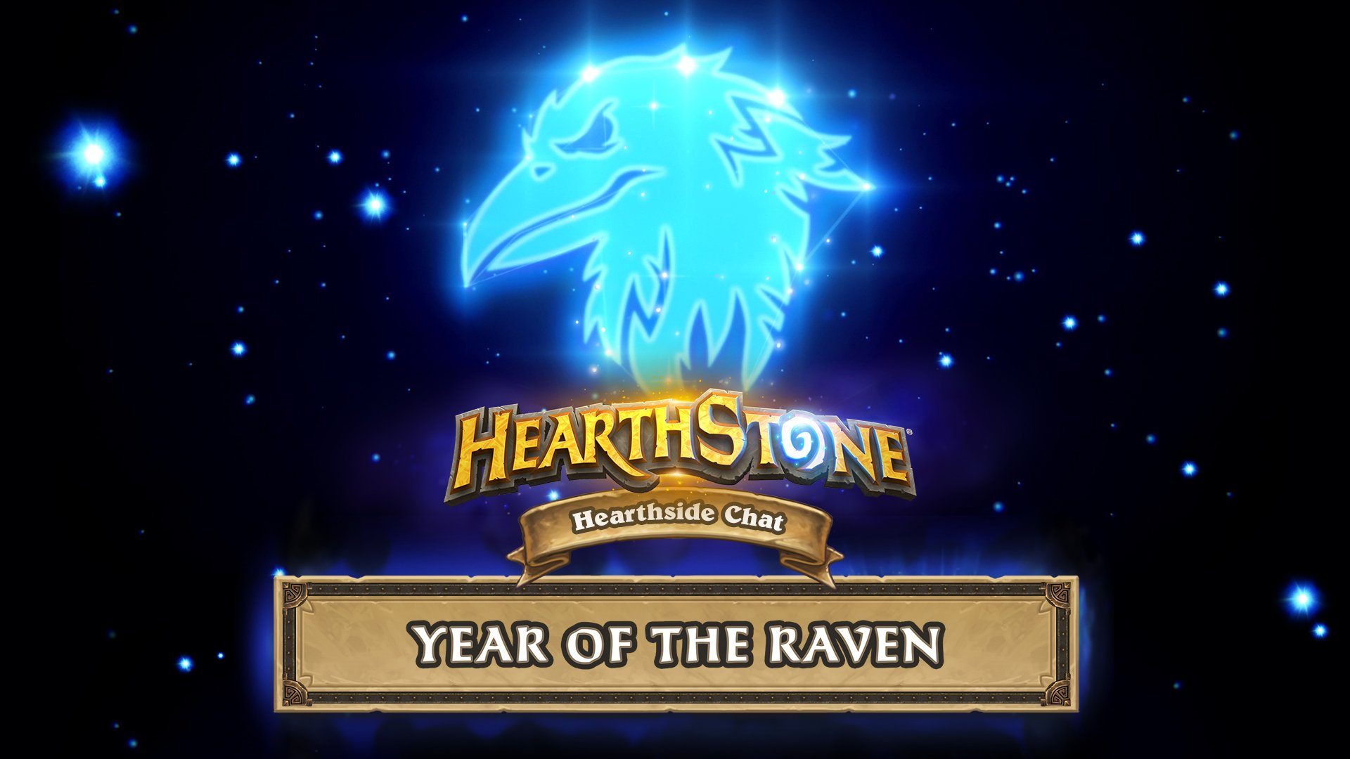 Hearthstone: Prepare yourself for the Year of the Raven and a brand new Druid hero