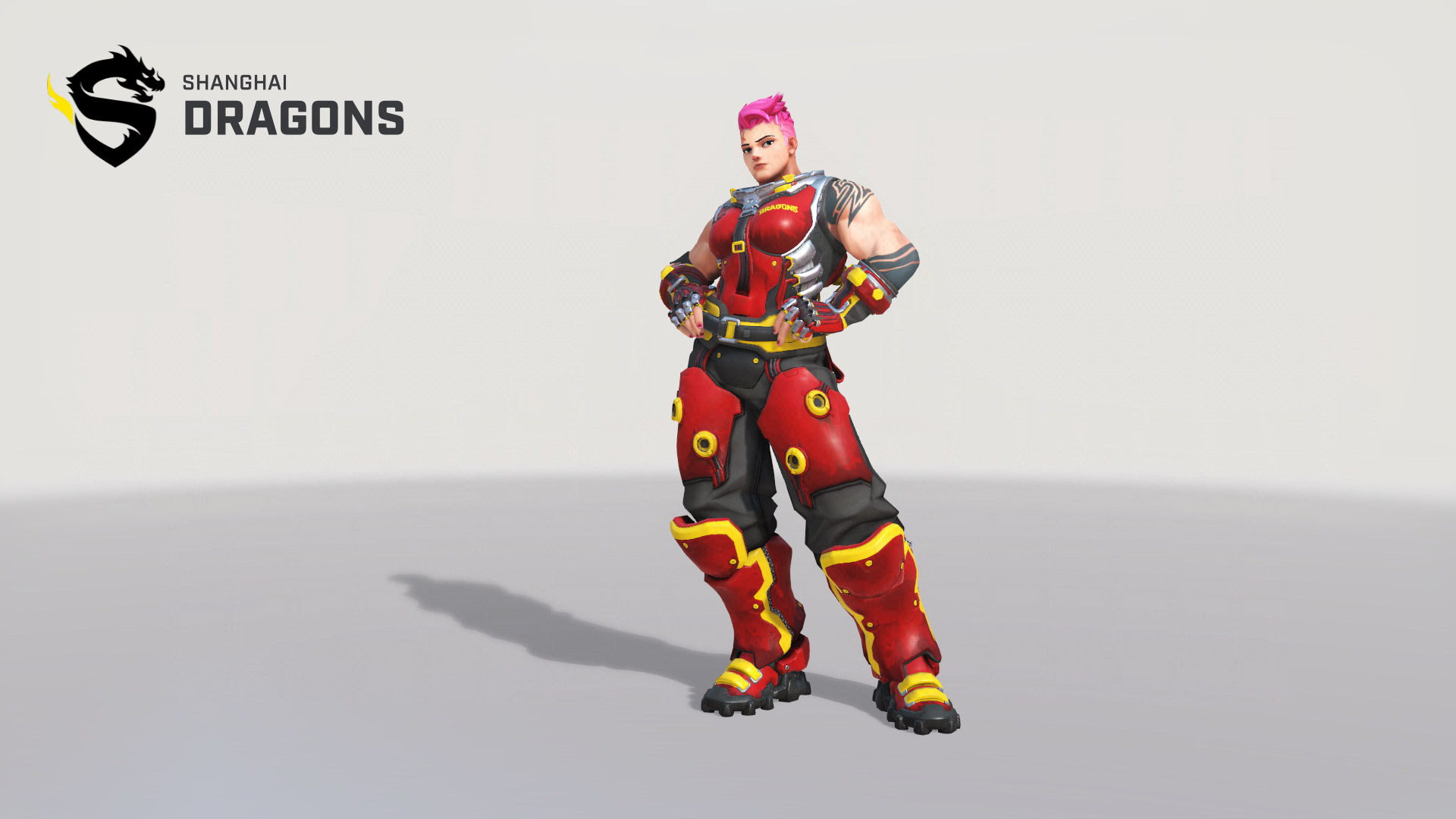 Geguri reportedly set to join Shanghai Dragons and become first woman in Overwatch League