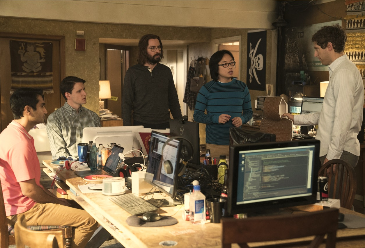 "Silicon Valley S5 E1: ""Grow Fast or Die Slow"" review"
