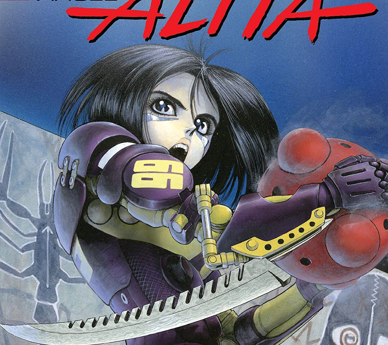 3 Reasons Why: 'Battle Angel Alita Deluxe Edition 2' is fast, fun, and furious