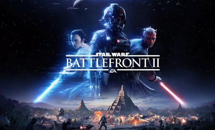 Battlefront 2 Update 2.00: Is it worth revisiting?