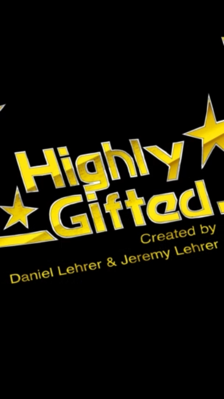 [Watch] Snapchat to air cartoon series 'Highly Gifted'