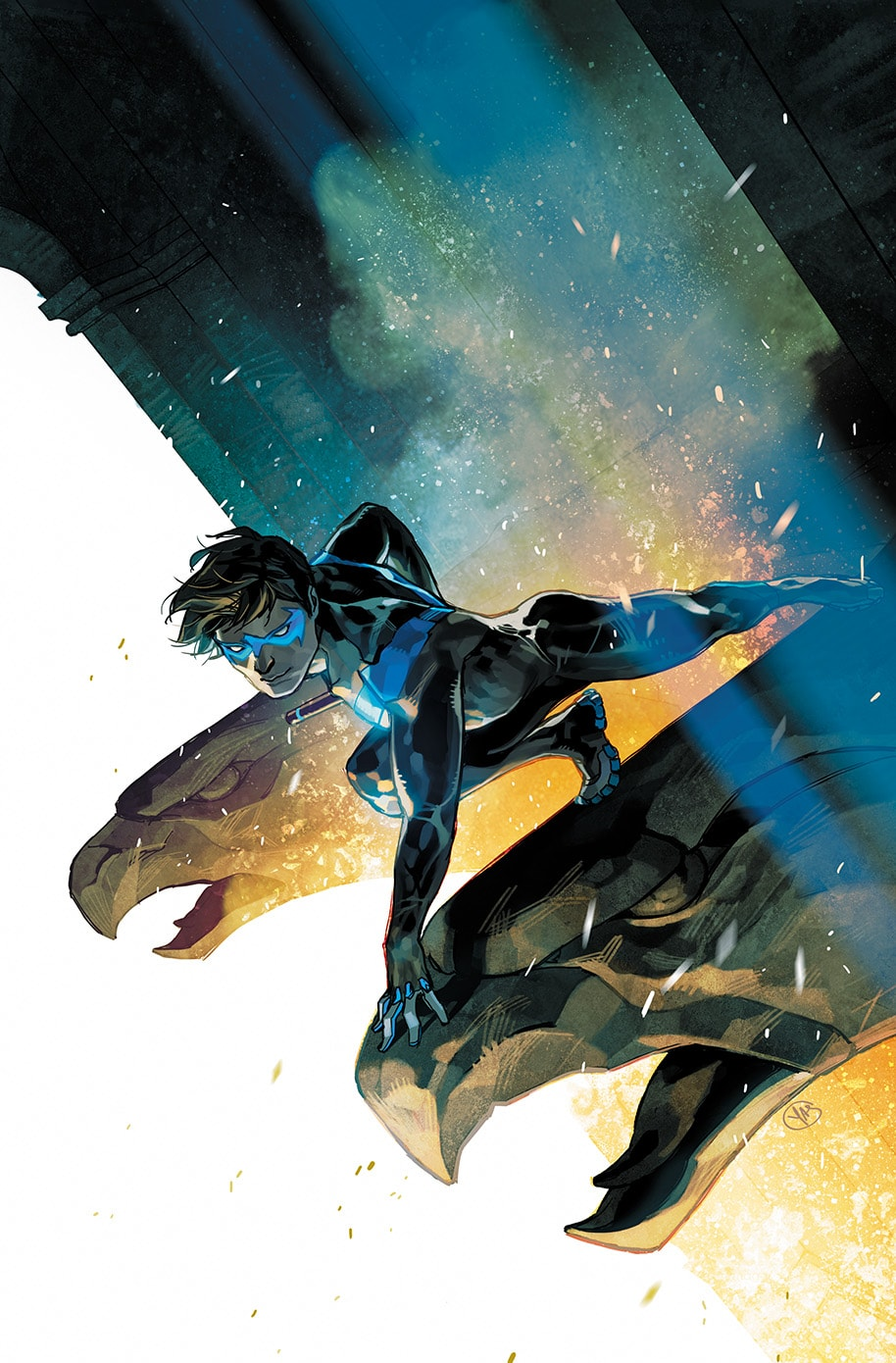 Nightwing #41 Review
