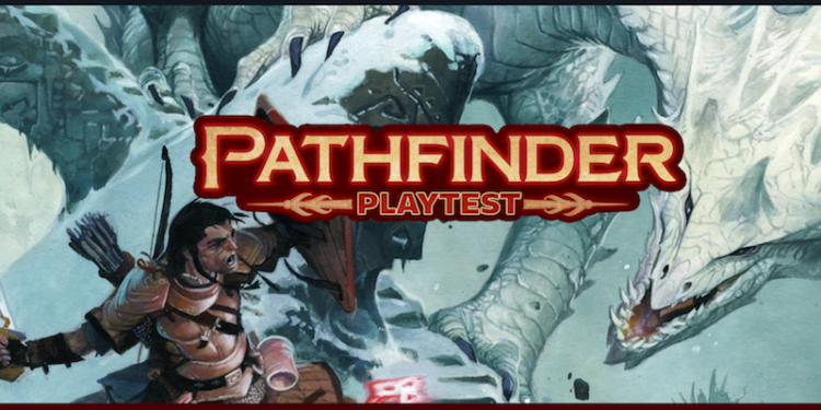 Pathfinder 2nd Edition: Revising an RPG Milestone