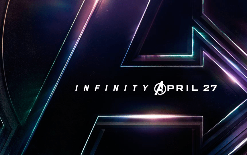 Avengers: Infinity War's release date just moved up to April 27th