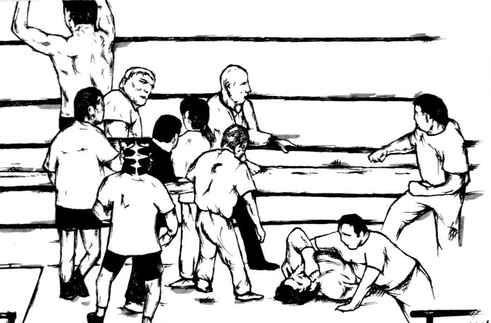 Indiegogo spotlight: EGGSHELLS, a guide to Japanese Wrestling's biggest stage, the Tokyo Dome