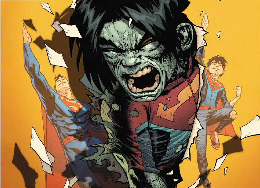 Superman #43 Review