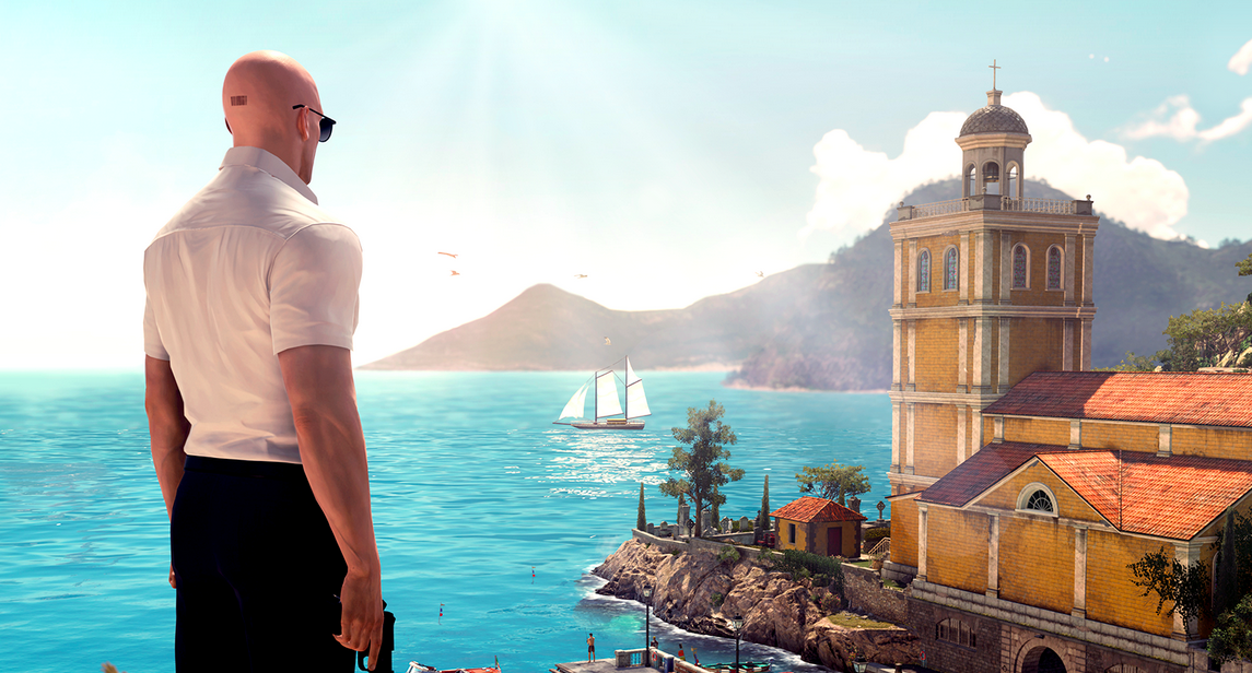 Hitman Episode 2: Sapienza is free for a limited time on Xbox and PS4