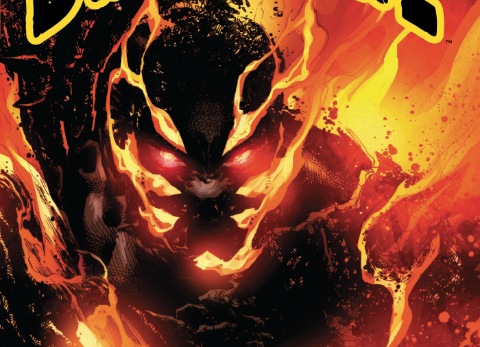The Curse of Brimstone #1 Review