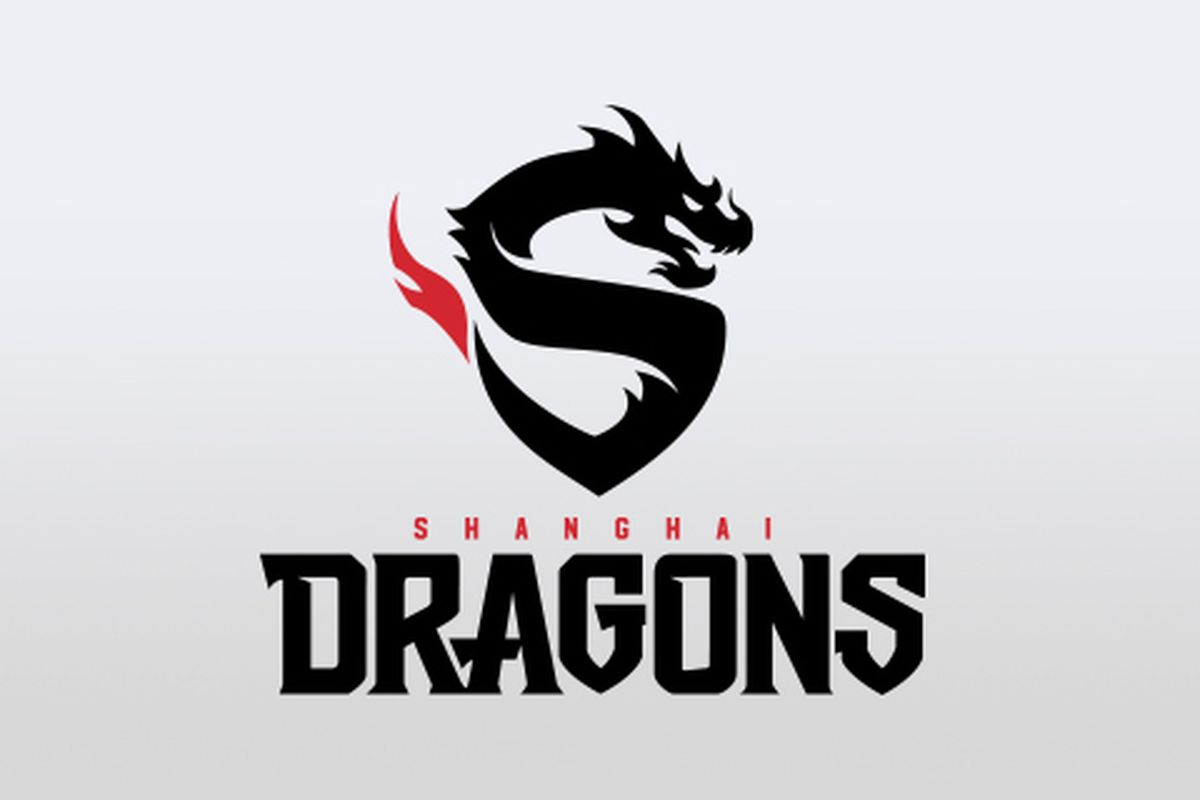 """Shanghai Dragons release Fang """"Undead"""" Chao from roster"""
